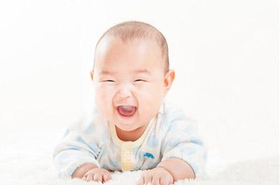 赤ちゃんの写真用デザイン